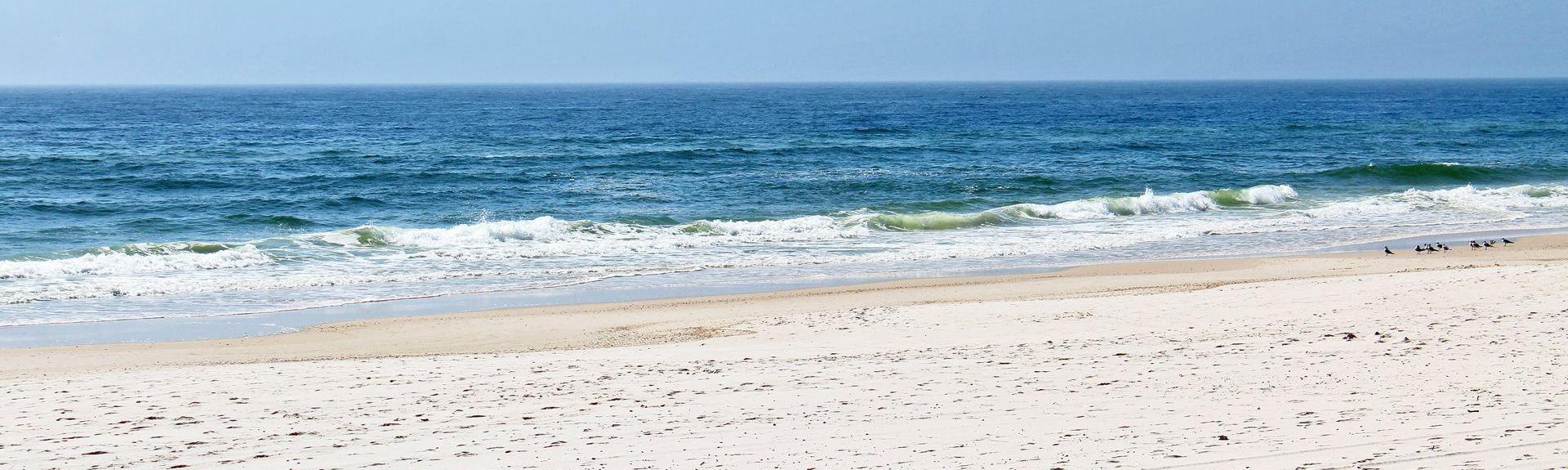 Sundial, Gulf Shores, AL, USA