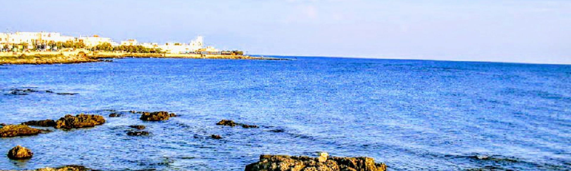Marina di Mancaversa, Lecce, Puglia, Italy
