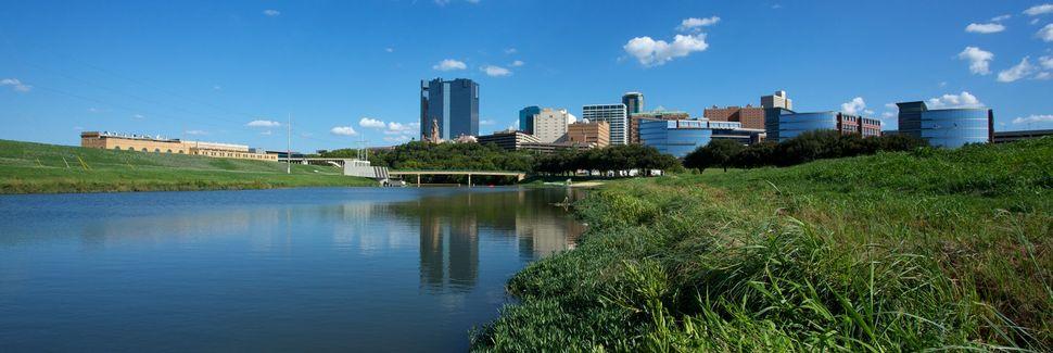 Fort Worth, Teksas, Stany Zjednoczone