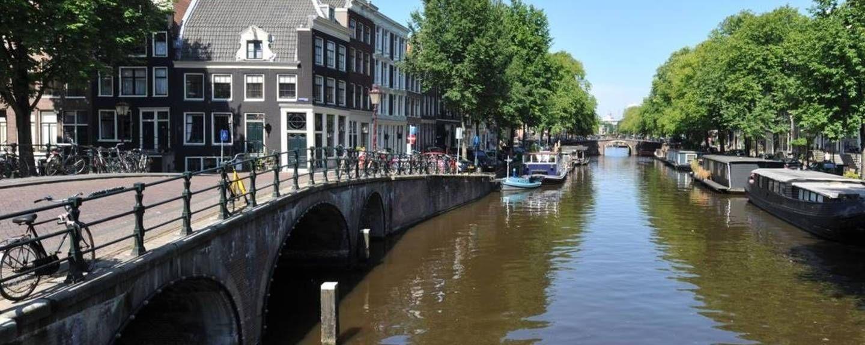 Binnenstad, Amsterdam, Nord-Holland, Nederland