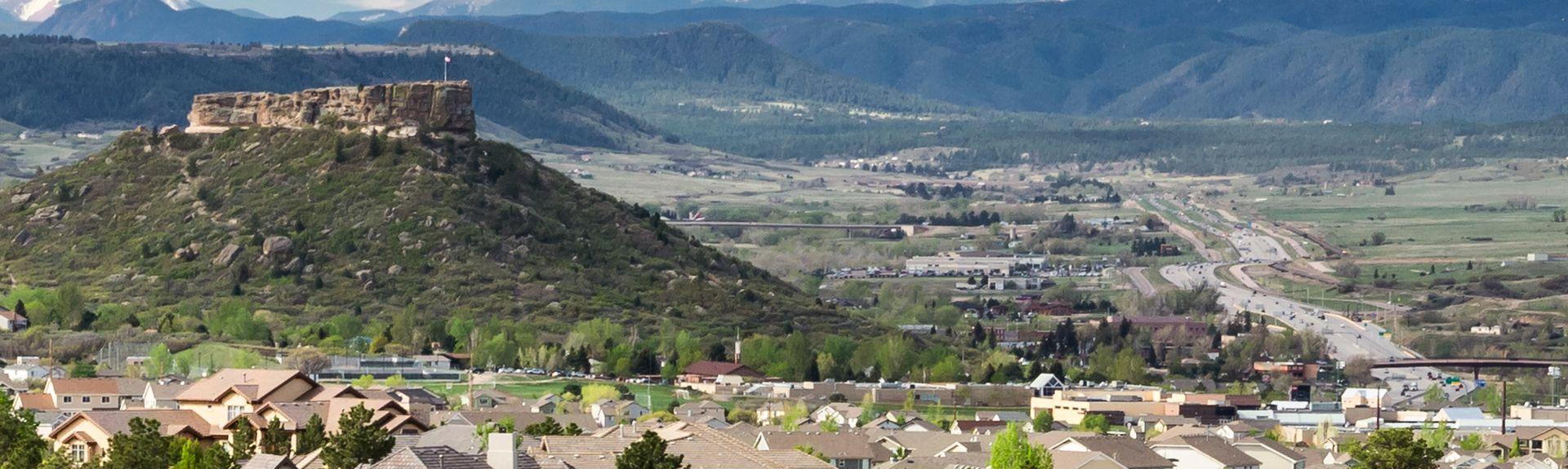 Castle Rock, Colorado, Estados Unidos