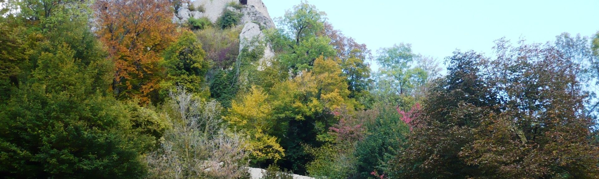 Ferrette, Alsace-Champagne-Ardenne-Lorraine, France