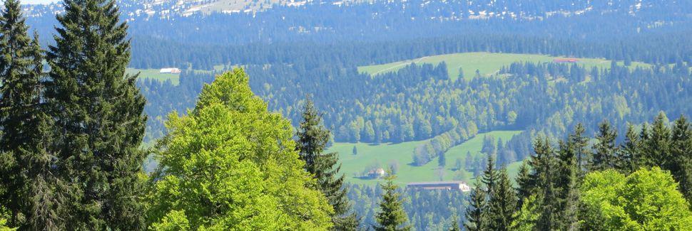 Jura-Nord vaudois District, Vaud, Suíça