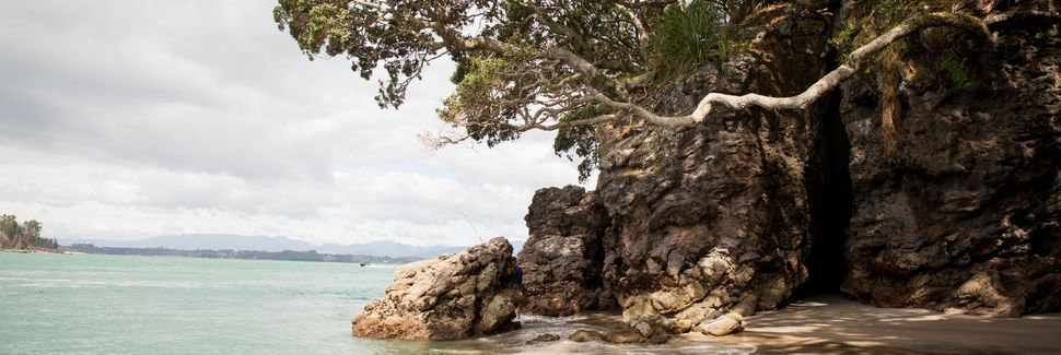 Waihi Beach, Western Bay of Plenty, Bay of Plenty, New Zealand