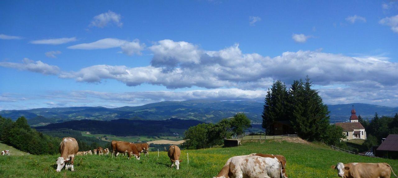 Pustritz, Austria
