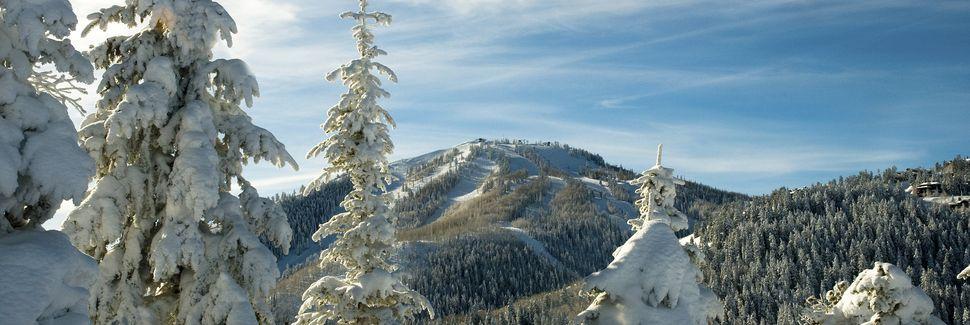 Deer Valley, Park City, Utah, Estados Unidos
