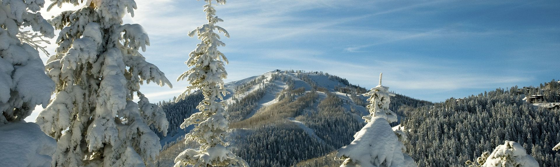 Deer Valley, Park City, Utah, États-Unis