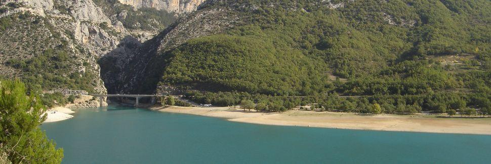 Taradeau, Provence-Alpes-Côte d'Azur, Frankrig