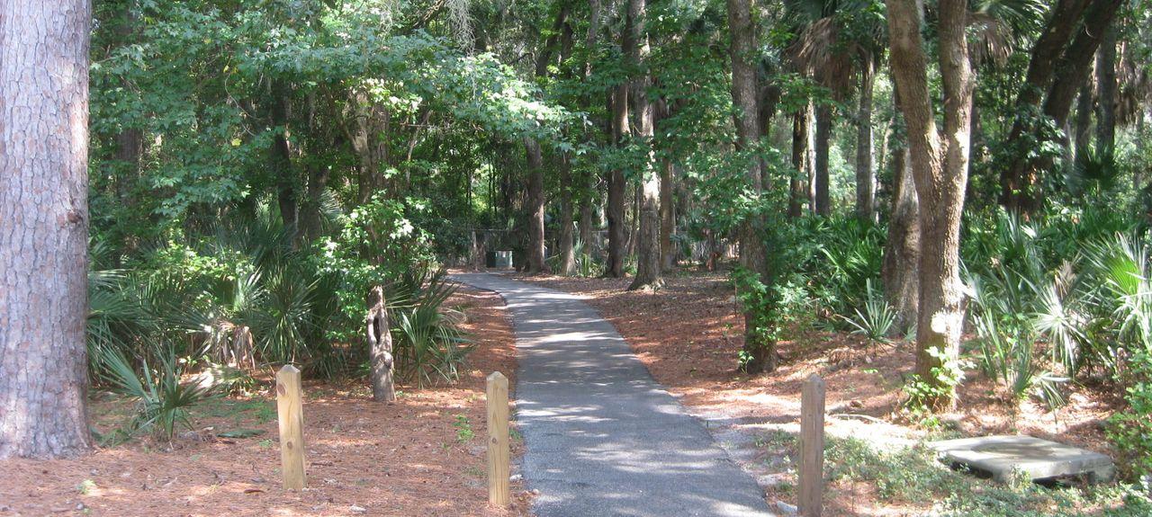 Colonnade Club (Île de Hilton-Head, Caroline du Sud, États-Unis d'Amérique)