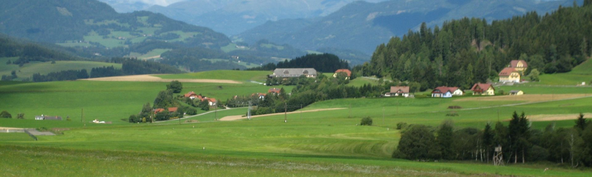 Eppenstein, Styrie, Autriche