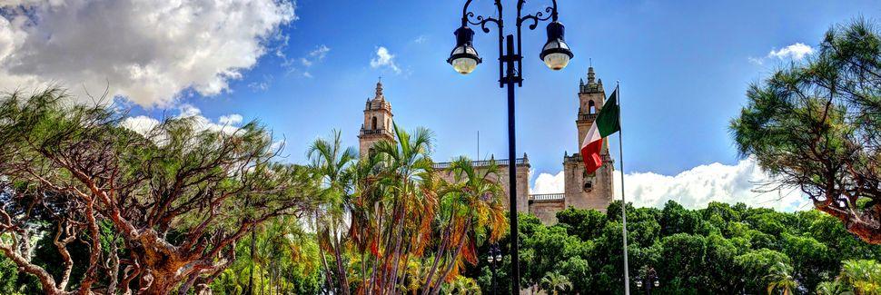 Mérida, Mérida, Yucatán, Mexico