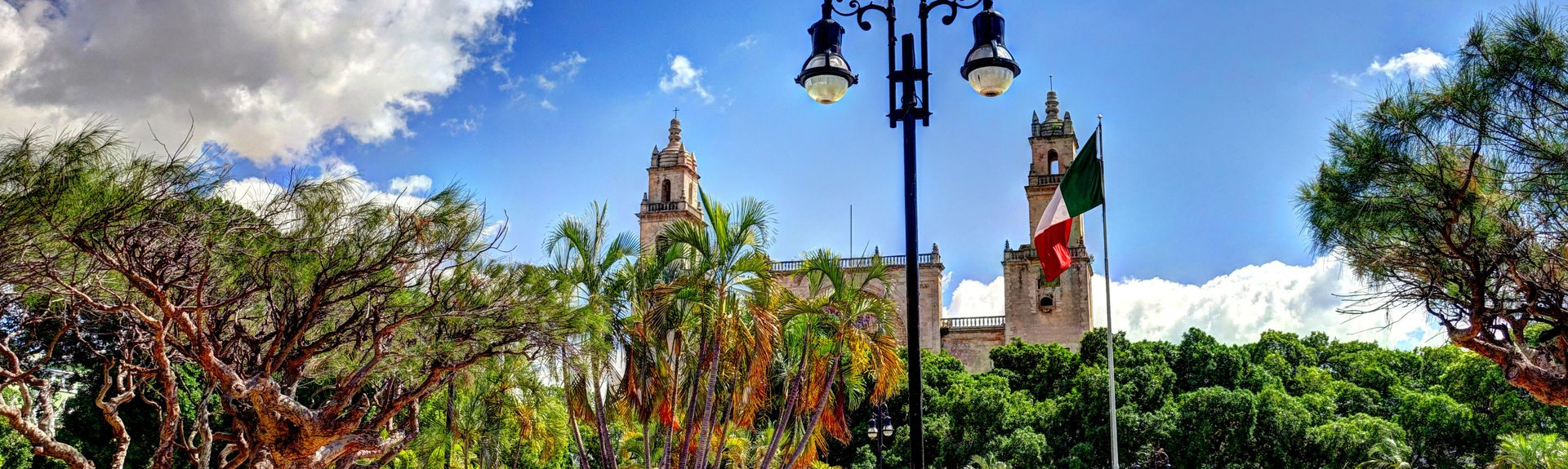 Mérida, MX vacation rentals: Houses & more | HomeAway