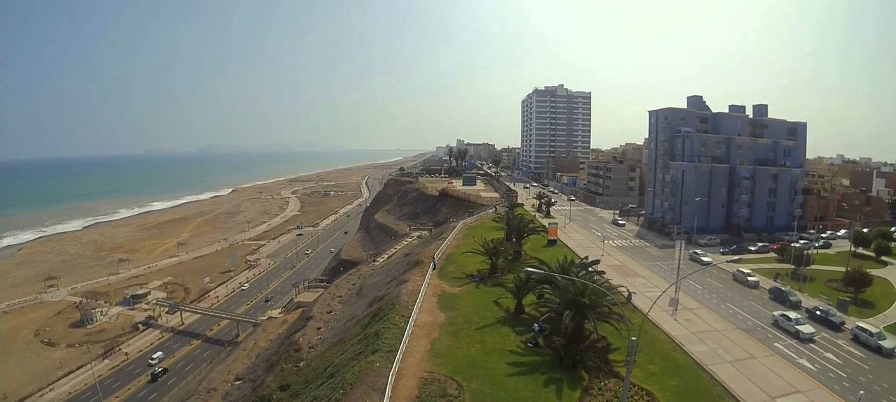 Parque, Provincia de Lima, Municipalidad Metropolitana de Lima, Peru