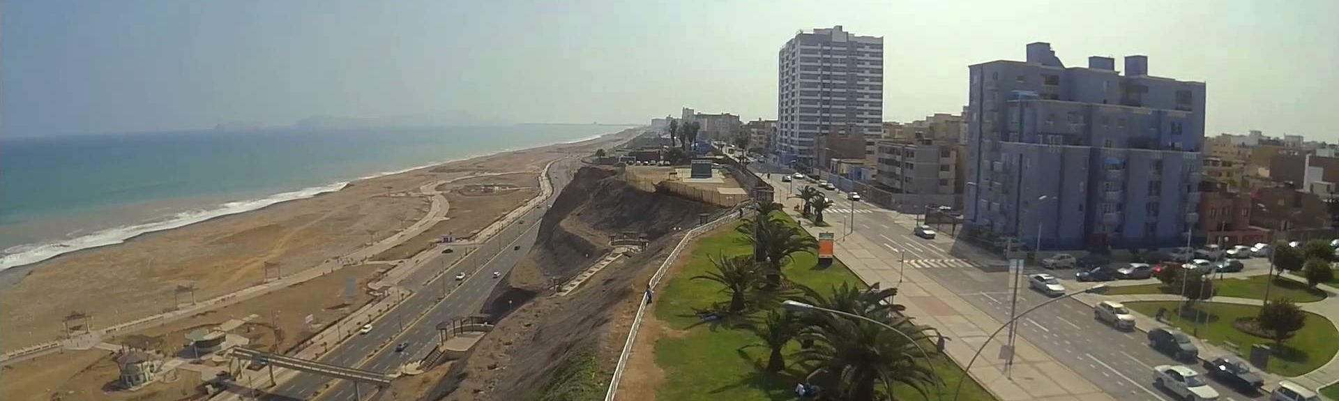 Région de Lima, Pérou