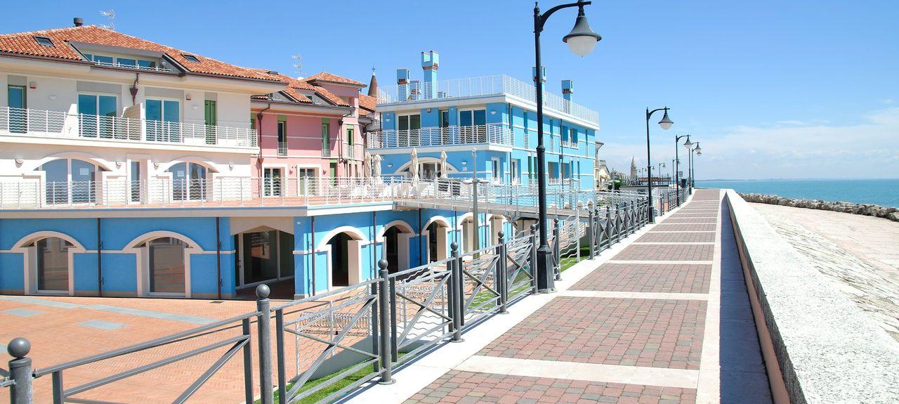 Caorle, Metropolitan City of Venice, Italy