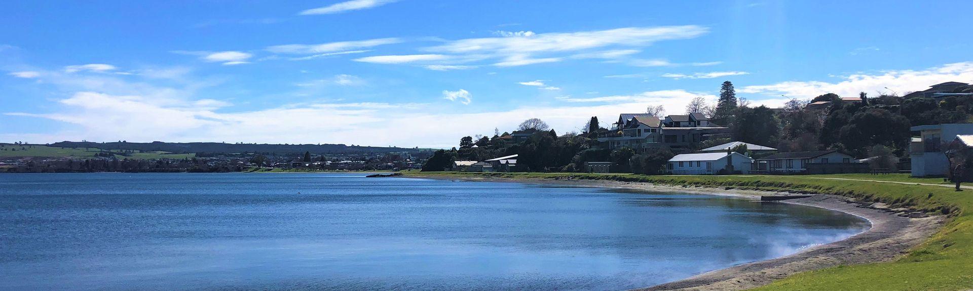 Hilltop, Taupo, Waikato, New Zealand