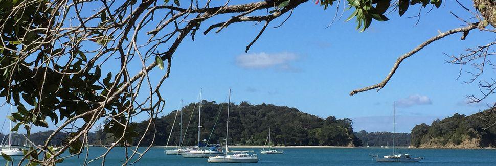 Algies Bay, Rodney, Auckland, New Zealand