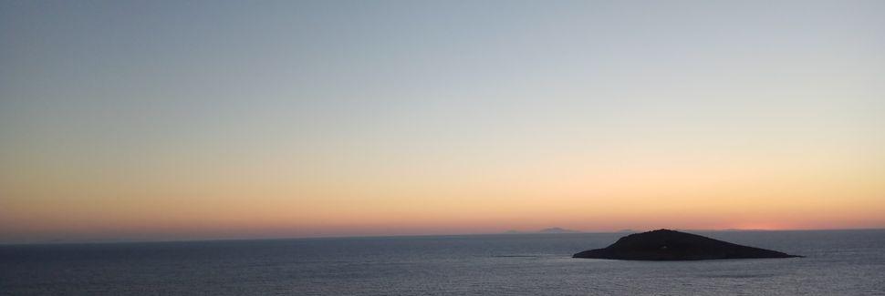 Emporios, Greece