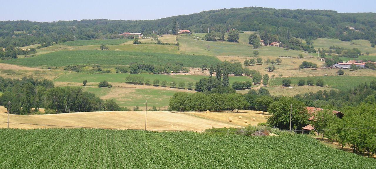 Peyrins, Auvergne-Rhône-Alpes, France