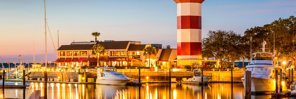 North Shore Place (Hilton Head Island, South Carolina, Vereinigte Staaten)