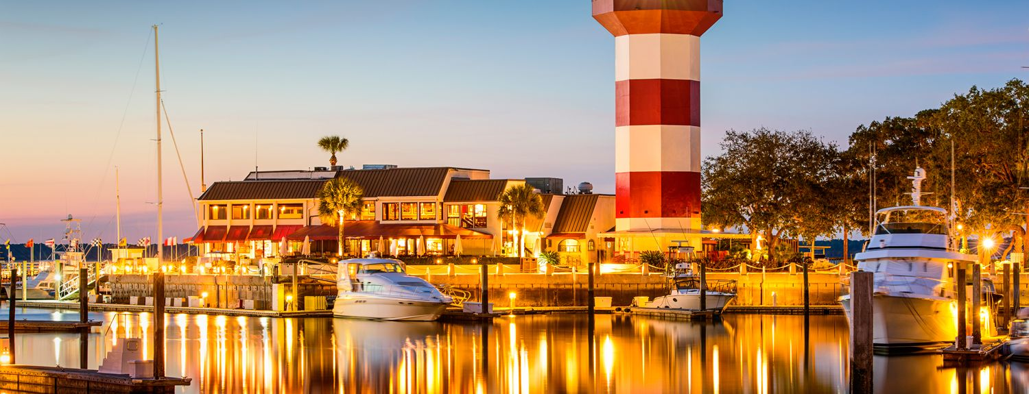 North Shore Place (Hilton Head Island, South Carolina, United States)