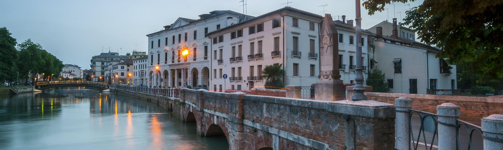 Treviso, Veneto, Italië