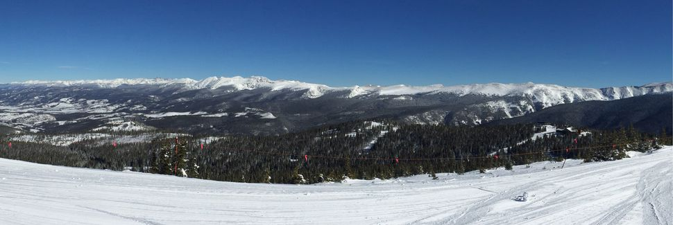 Zephyr Mountain Lodge (Colorado, Estados Unidos)
