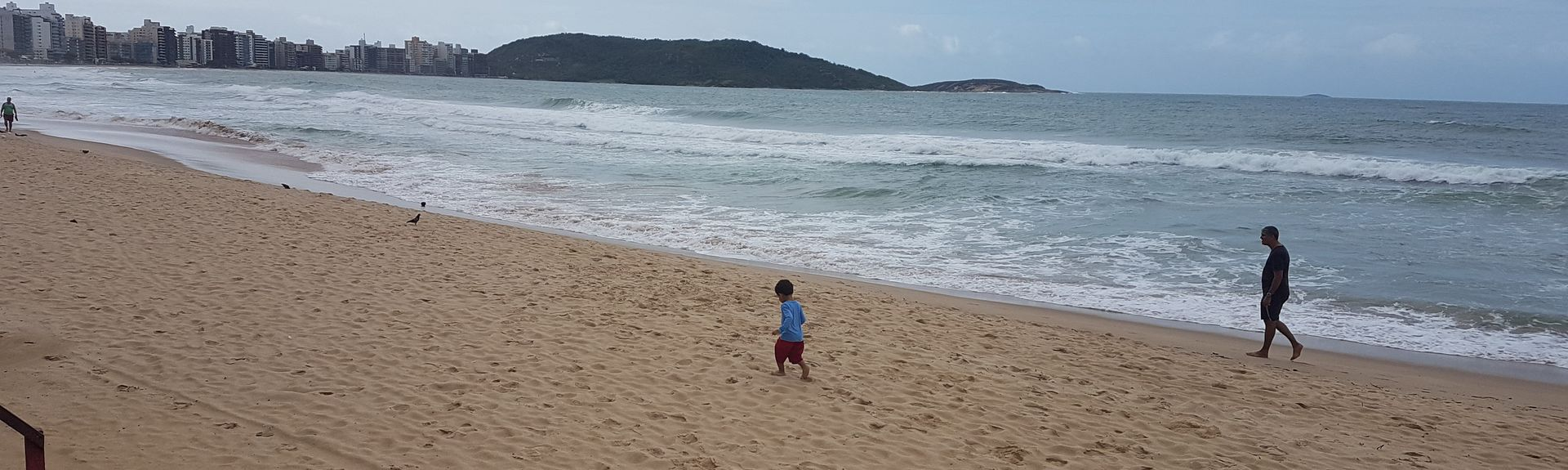 Castelhanos Beach, Anchieta, Brazil