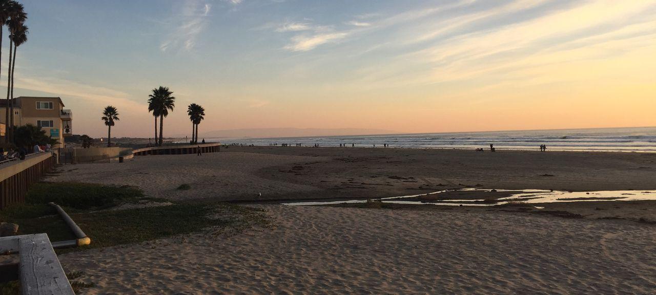 Pismo Beach, CA, USA