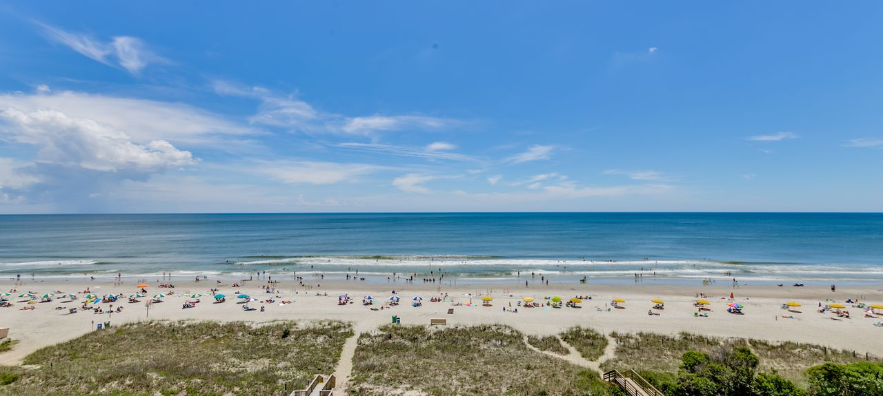 Carolina Dunes (Myrtle Beach, South Carolina, United States)
