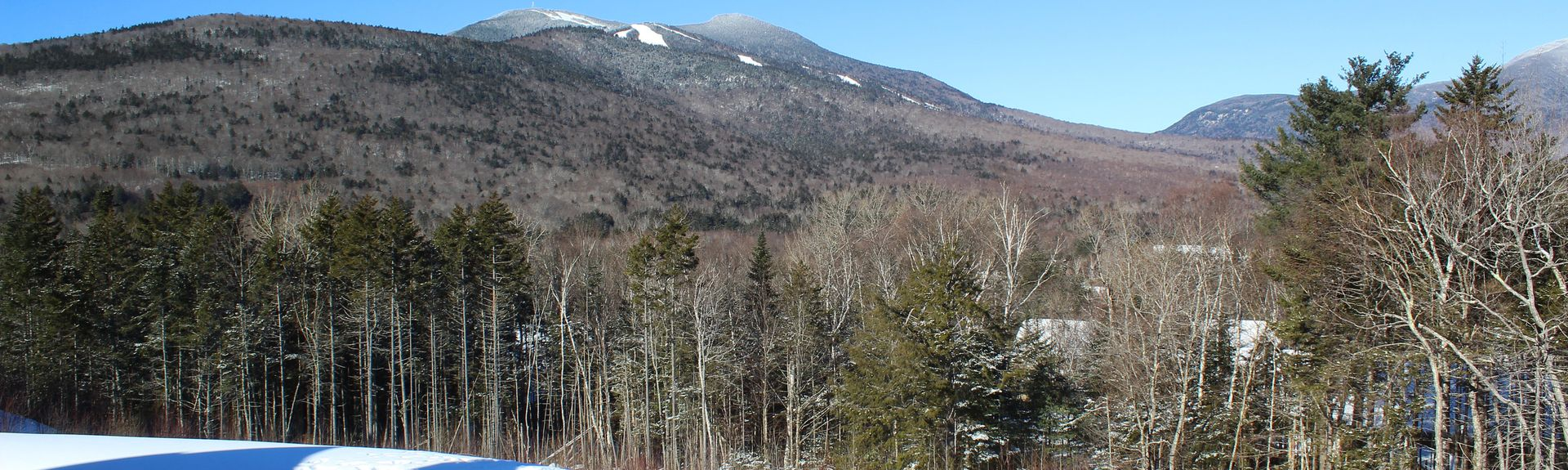 Cannon Mountain Aerial Tramway, Franconia, New Hampshire, United States of America