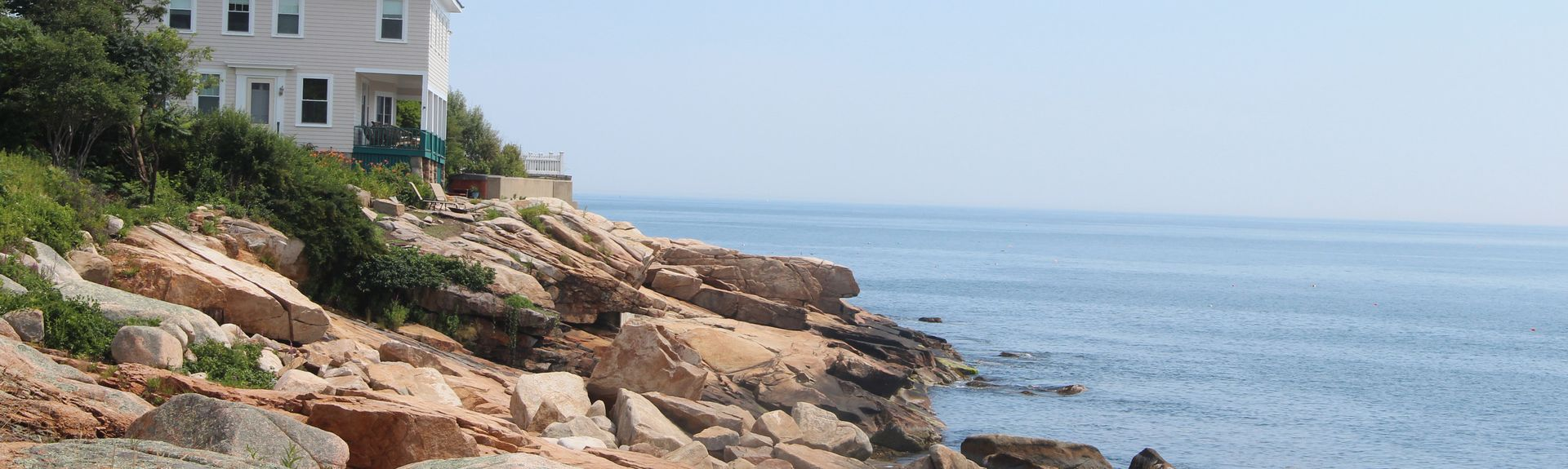 Eastern Point Lighthouse, Gloucester, Massachusetts, United States of America
