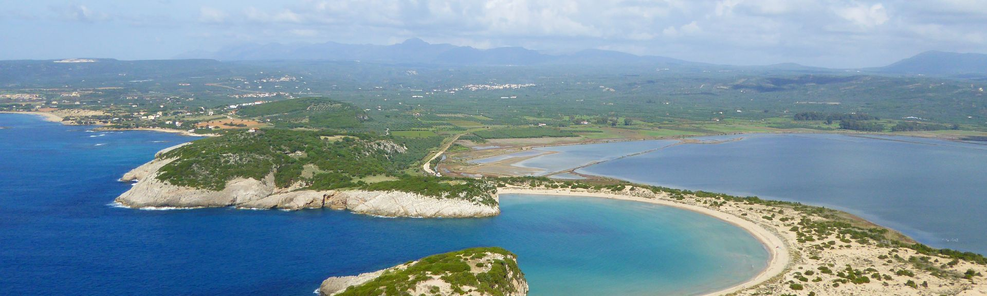 Petalidi, Messini, Peloponnese, Greece