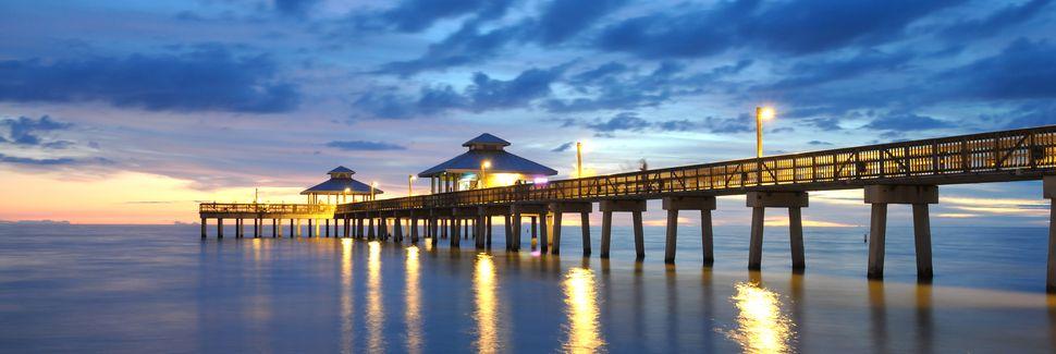 Hancock, Cape Coral, FL, USA