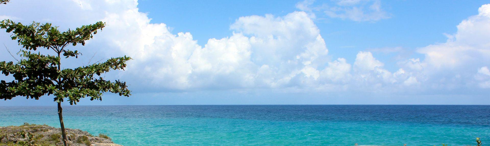 Mahogany Beach, Ocho Rios, Saint Ann, Jamaica