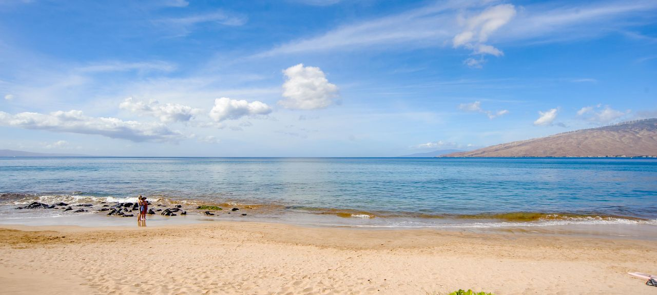 Kihei Holiday, Kihei, HI, USA