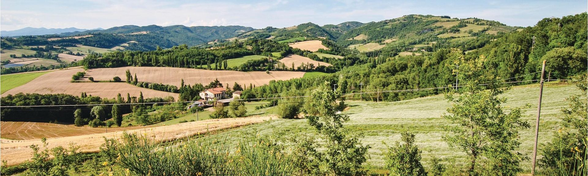 Pietralunga, Perugia, Umbria, Italy