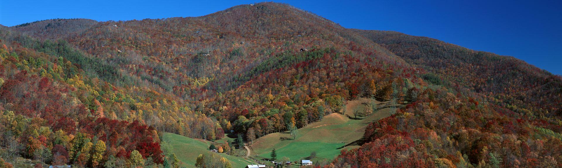 Maggie Valley, Carolina del Norte, Estados Unidos