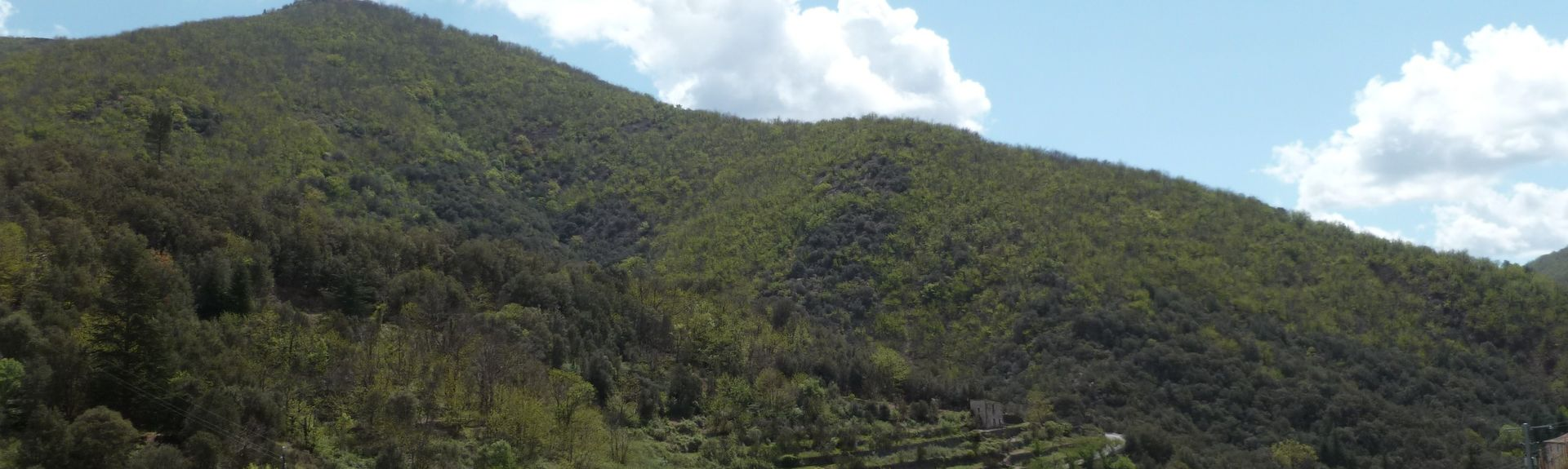 Ardaillès, Valleraugue, France