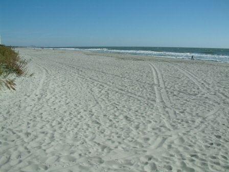 Holiday Inn, Surfside Beach, SC, USA