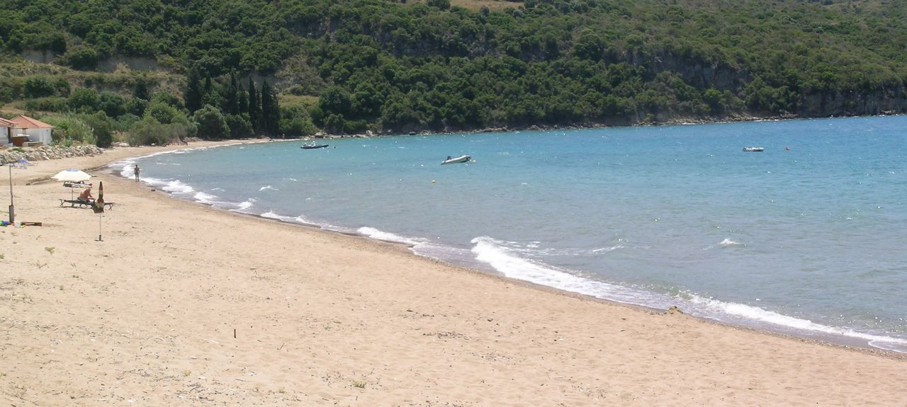 Messini, Peloponnese, West Greece and Ionian Sea, Greece
