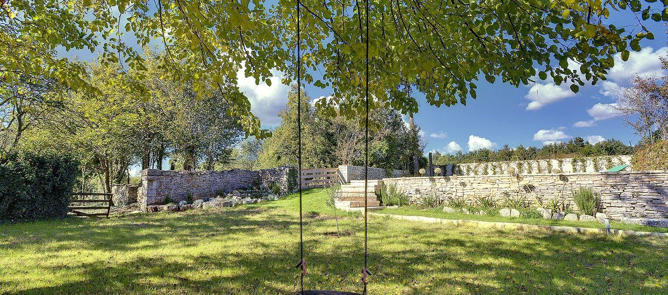 Rovinjsko Selo, Istria, Croacia