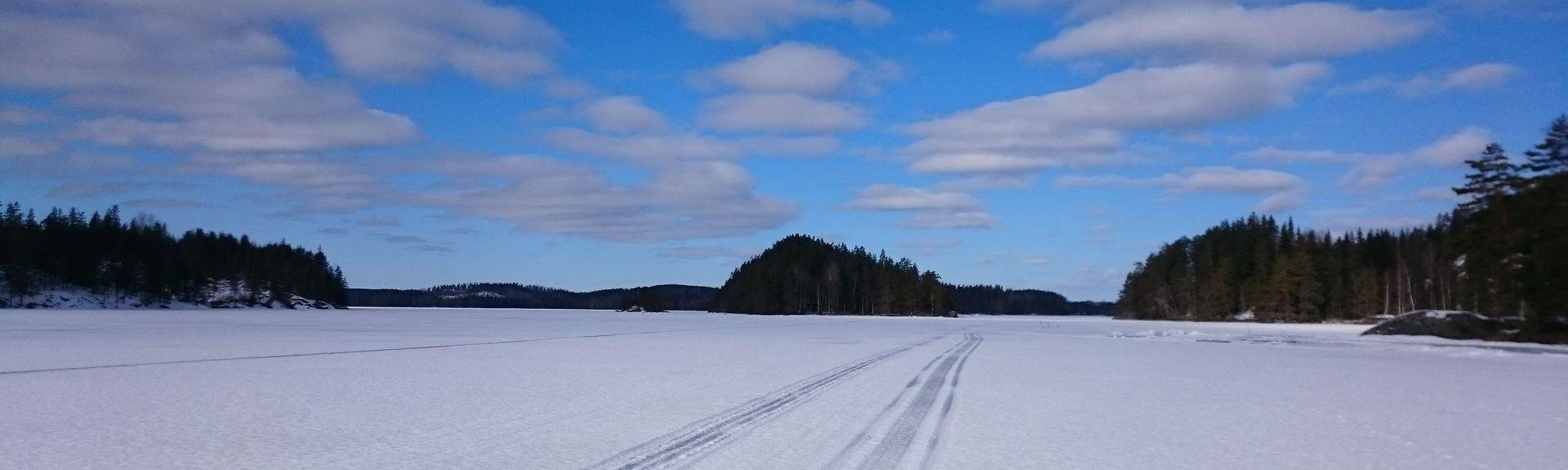 Mikkeli Province, Finland