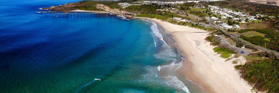 Canton Beach NSW, Australia