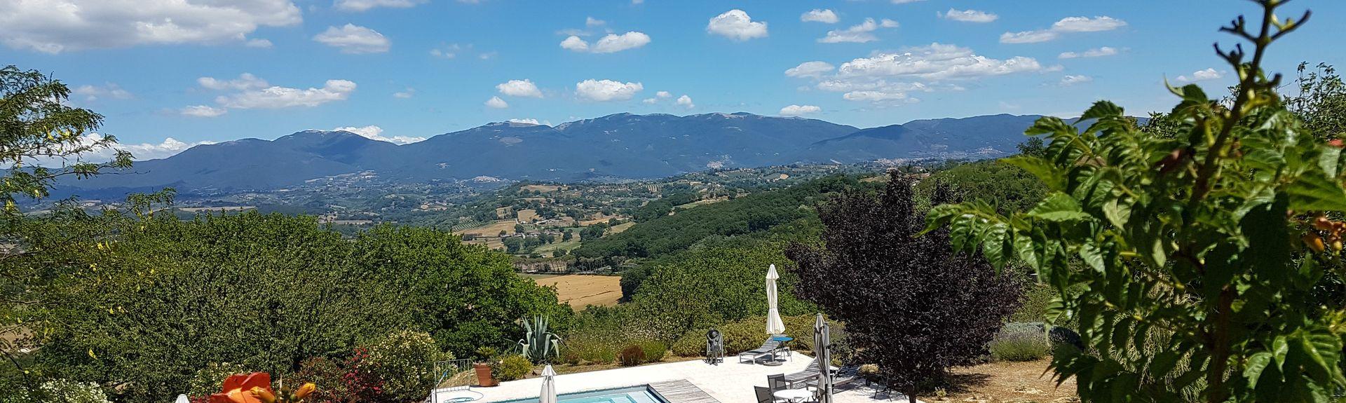 Vacone, Lacjum, Włochy