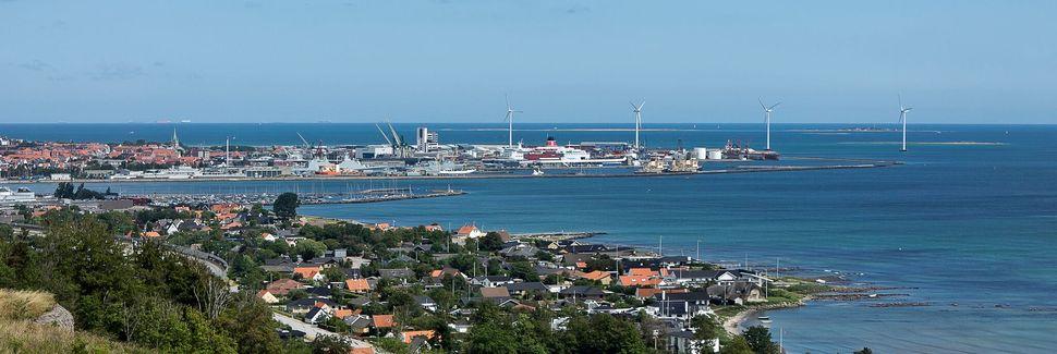 Frederikshavn, Region Nordjylland, Dänemark