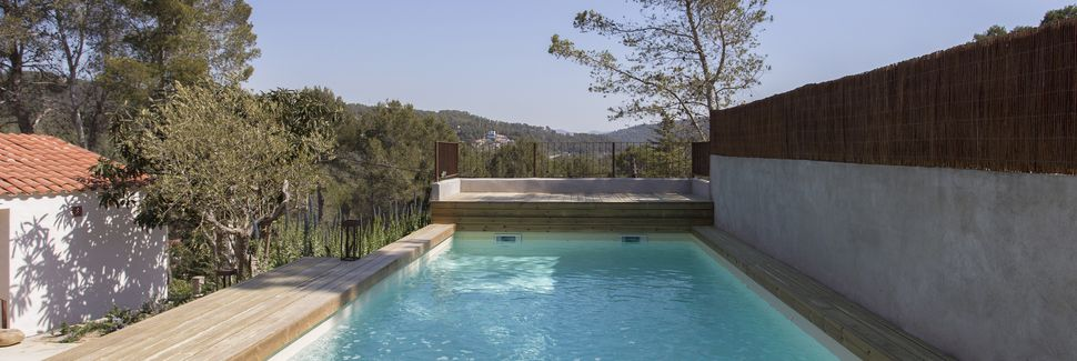 Olivella, Katalonia, Espanja