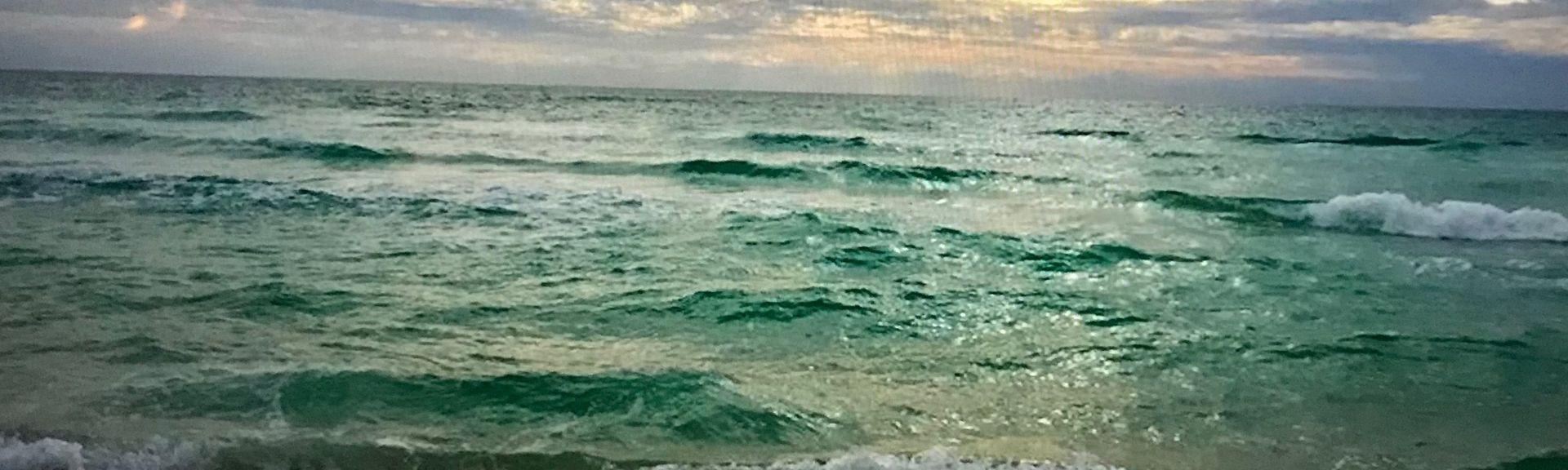 Tropic Winds, Panama City Beach, FL, USA