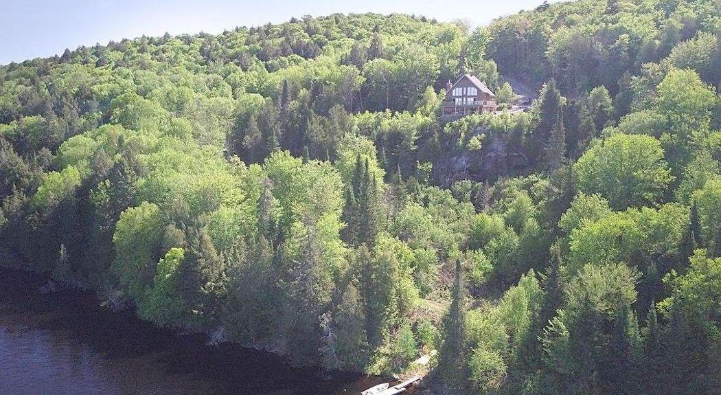 La Minerve, QC, Canada