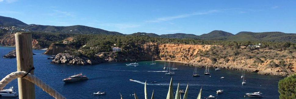 Roca Llisa, Balearische Inseln, Spanien
